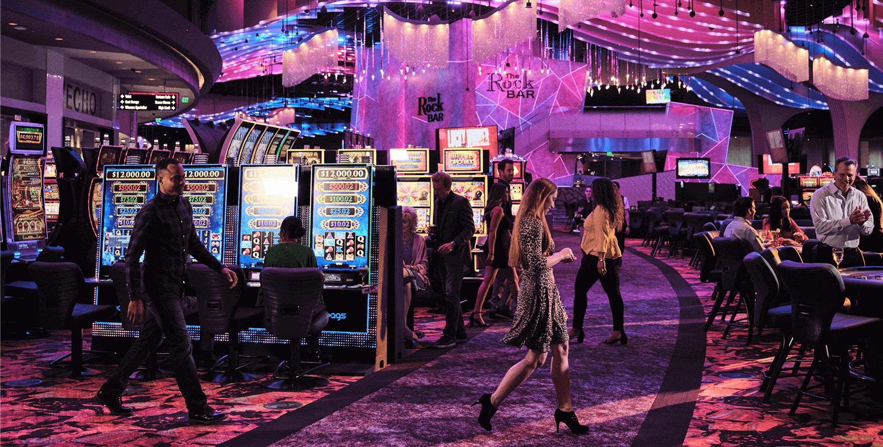 casino advertising campaign