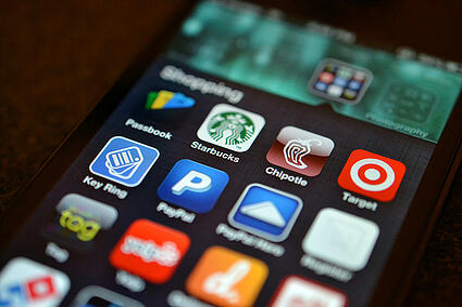 digital trend - mobile wallet