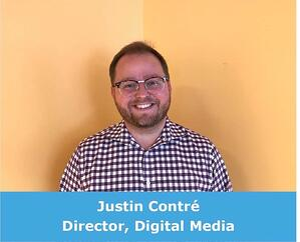 Justin Contre