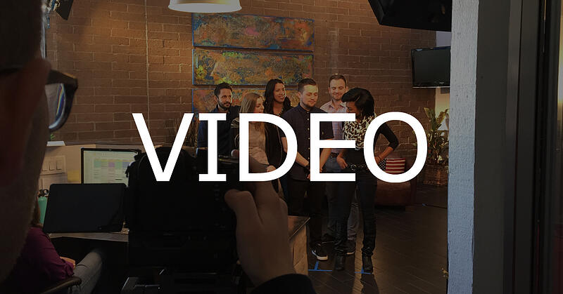 video b-roll