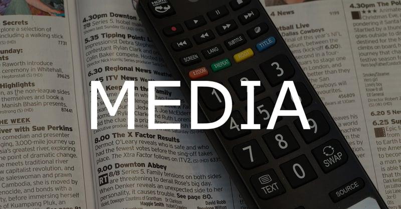 media ratings