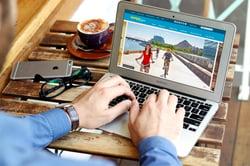 Tempe Tourism Website
