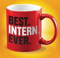 best intern mug