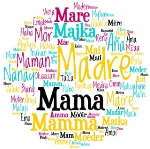 multicultural mothers day