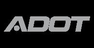 Arizona Department of Transportation logo