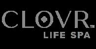 Clovr Life Spa logo