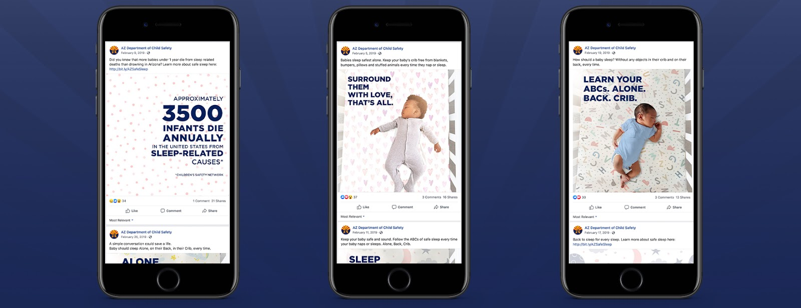 Social Media for Government Marketing