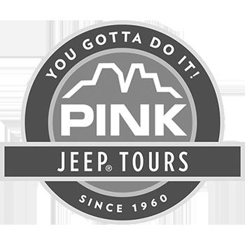 PinkJeepTours