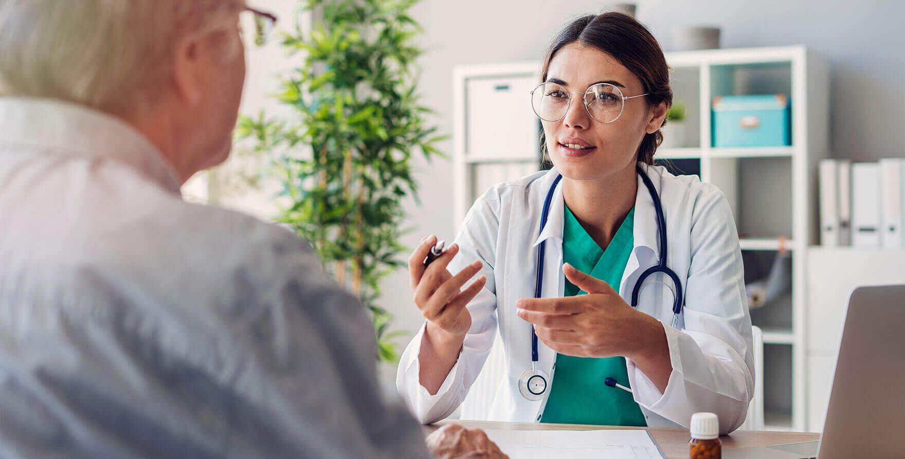 Nextcare Urgent Care case study