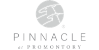 Pinnacle at Promontory logo
