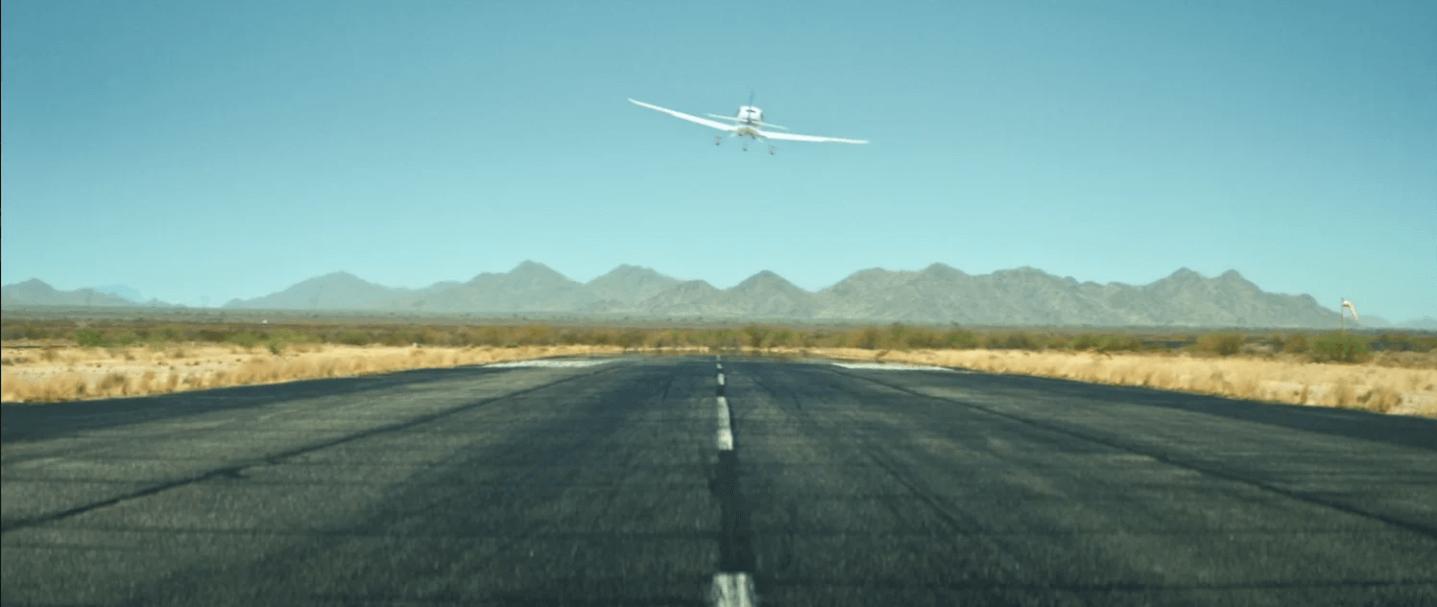 Lufthansa Aviation Training Video