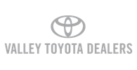 Valley Toyota Dealers logo