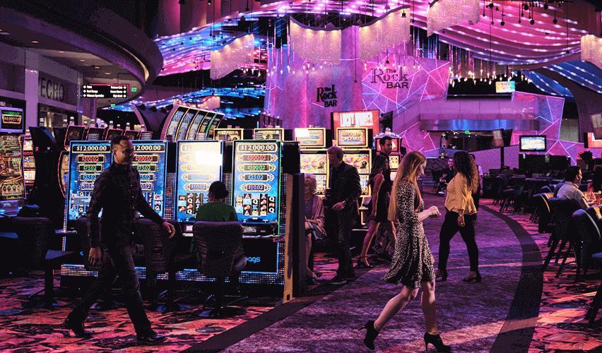 casino advertising campaign case study