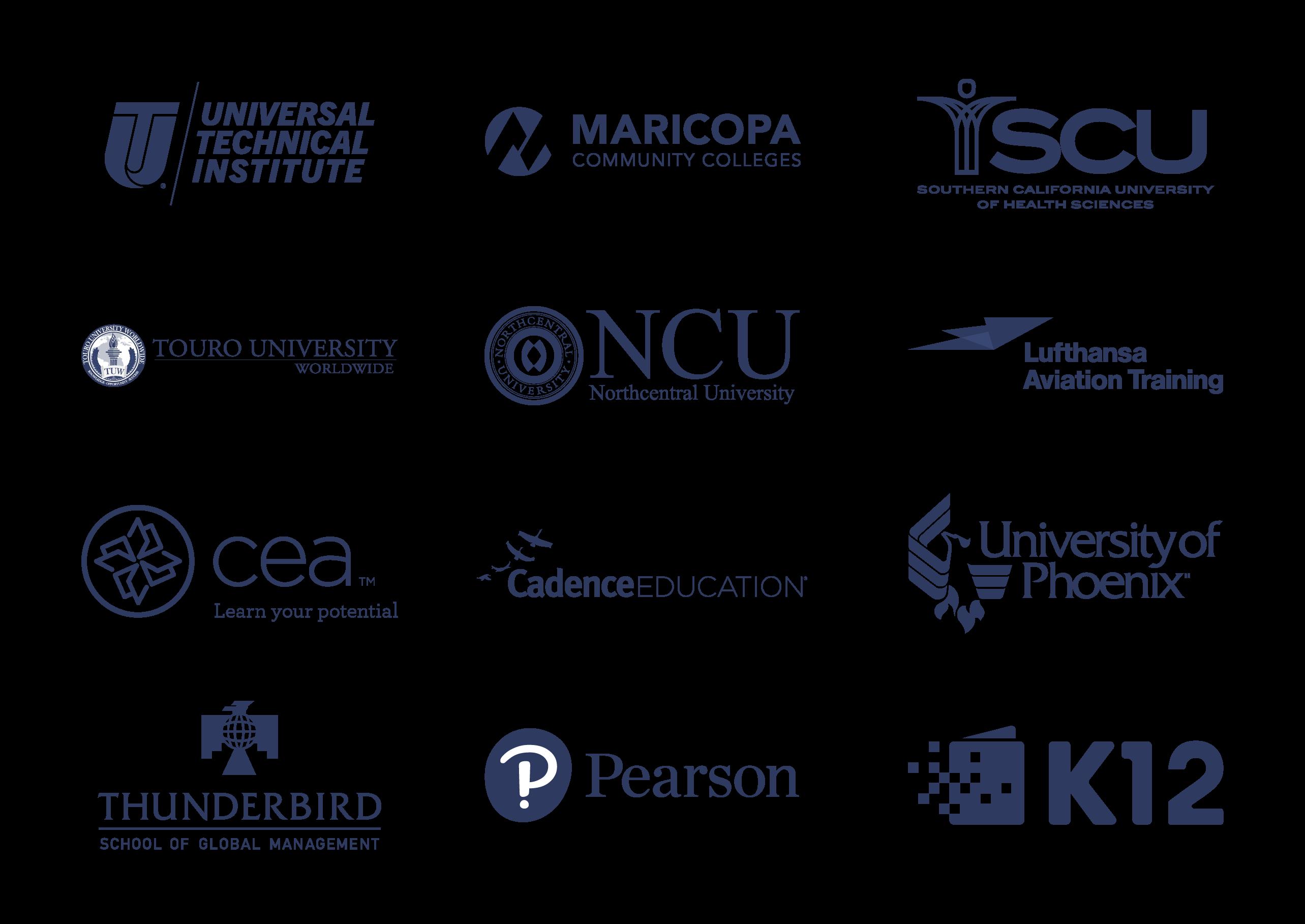 higher-ed-client-logos